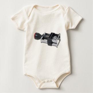 DateStamp032911 Baby Bodysuit