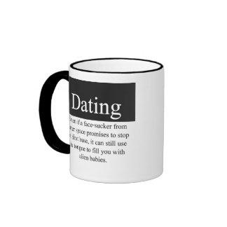 Dating Mug