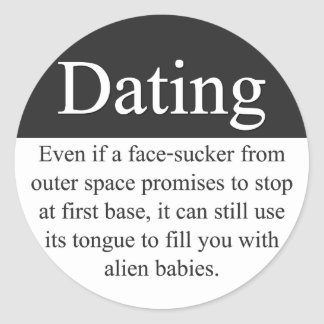 Dating Stickers