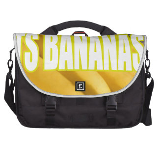 Dats Bananas Yo Computer Bag