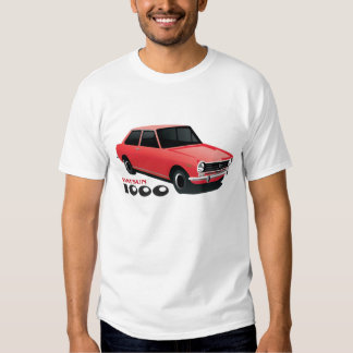 Datsun 1000 shirt