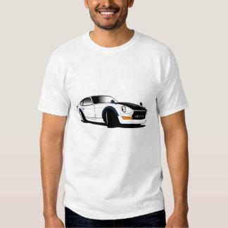 Datsun 240Z Camisas