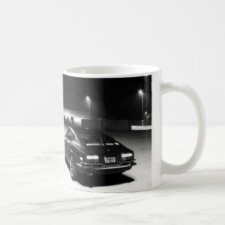 Datsun 240z mug