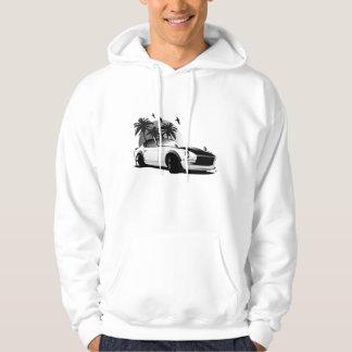 Datsun 240z redux hoodie! sweatshirt