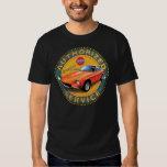 Datsun 240z service sign T-Shirt