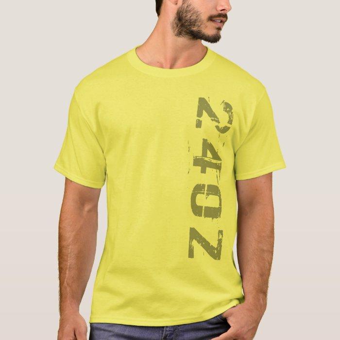 Datsun 240Z Vert Tee Shirt
