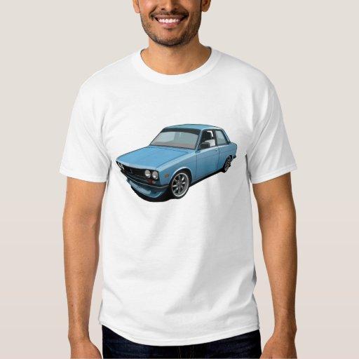 datsun-510 shirt