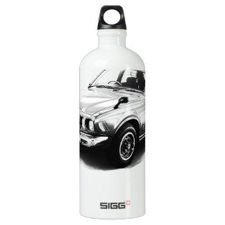 Datsun Bluebird 610 2000GTX 1974 Water Bottle