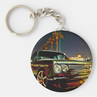 Datsun Bluebird SSS  510 coupe Key Chains