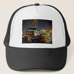 d0fc0cd8ccc Datsun Bluebird SSS 510 coupe Trucker Hat