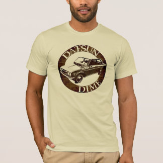 Datsun Five and Dime 1600 510 T-Shirt