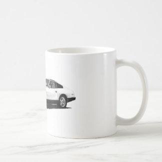 Datsun/Nissan 280ZX Illustration Mugs