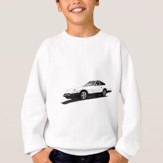 Datsun/Nissan 280ZX Illustration Sweatshirt