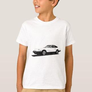 Datsun/Nissan 280ZX Illustration T-Shirt