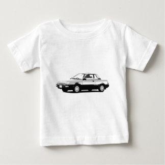 Datsun Nissan Pulsar EXA Turbo 1984 Baby T-Shirt