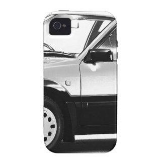 Datsun Nissan Pulsar EXA Turbo 1984 Case-Mate iPhone 4 Cover
