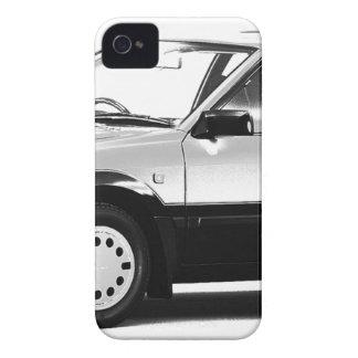 Datsun Nissan Pulsar EXA Turbo 1984 iPhone4 Case