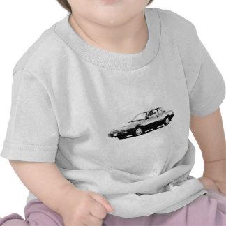 Datsun Nissan Pulsar EXA Turbo 1984 T Shirt