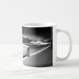Datsun Roadster Mug