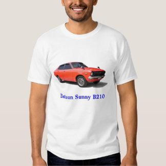 Datsun Sunny B210 T-shirt
