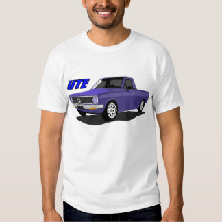 Datsun UTE Blue Shirt