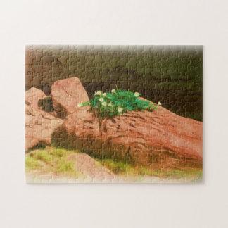 Datura Cavern Jigsaw Puzzle