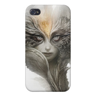 Datura iPhone 4 Case