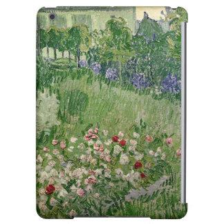 Daubigny's garden, 1890 iPad air cases