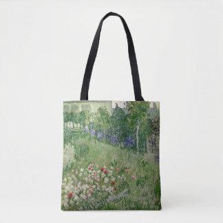 Daubigny's garden, 1890 tote bag