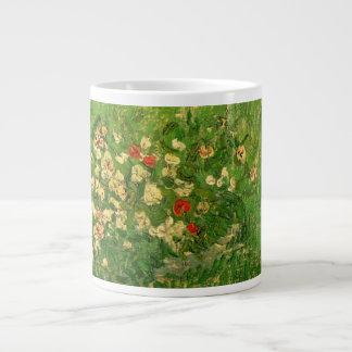 Daubigny's Garden by Vincent van Gogh 20 Oz Large Ceramic Coffee Mug