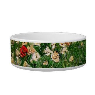 Daubigny's Garden, Vincent Van Gogh. Vintage Bowl