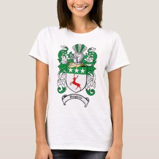 DAUGHERTY FAMILY CREST -  DAUGHERTY COAT OF ARMS T-Shirt