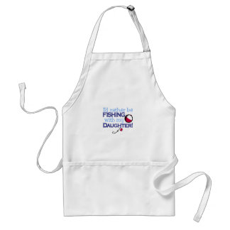 Daughter Adult Apron
