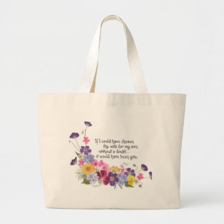 Daughter-in-Law gift Tote Bag