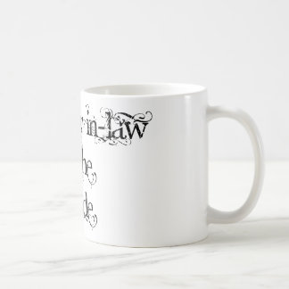 Daughter In-Law of the Bride Coffee Mug