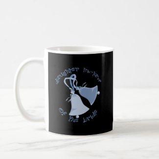 Daughter In-Law of the Bride mug