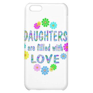 Daughter iPhone 5C Case