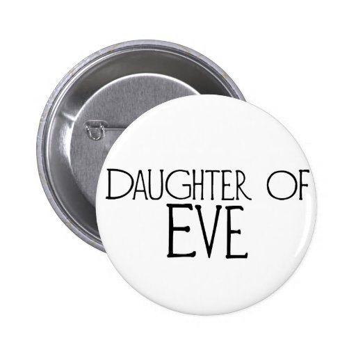 Daughter of Eve Buttons