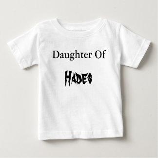 Daughter of Hades baby shirt