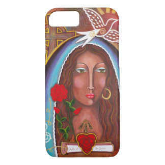 """""""Daughter of the Divine"""" iPhone 7 Case"""