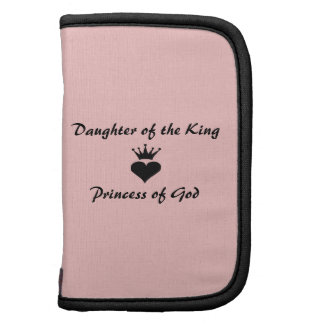 Daughter of the King Planner