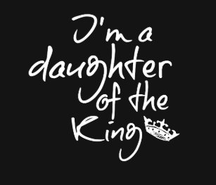 Daughter Of A King Baby Tops T Shirts Zazzle