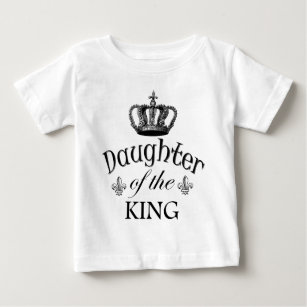 Daughter Quotes Baby Tops T Shirts Zazzle