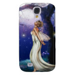 Daughter of the Moon Galaxy S4 Cases