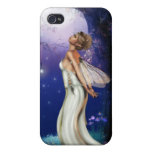Daughter of the Moon iPhone 4 Cover