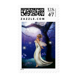 Daughter of the Moon Postage