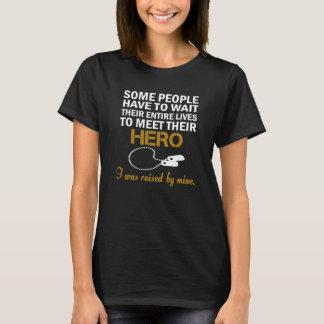 Daughter of veteran T-Shirt