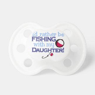 Daughter Pacifier