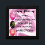 "daughter poem  happy birthday jewelry box<br><div class=""desc"">a great gift for a daughter on her birthday</div>"