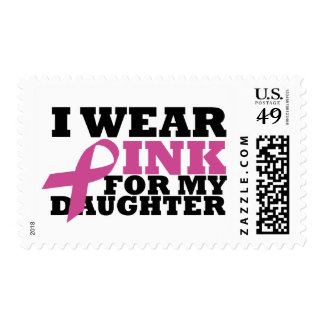 daughter postage
